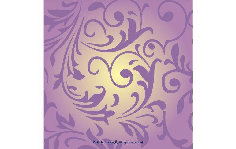 מתנה מקורית לראש השנה, ברכה לחברה טובה, מתנות ליום האישה, ברכה ליום הולדת לחברה, סגול, שטיח פרחוני