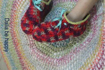 גרבי נעלי בית